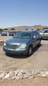 Used 2007 Chrysler Pacifica Touring