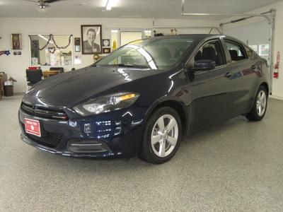 Used 2016 Dodge Dart SXT