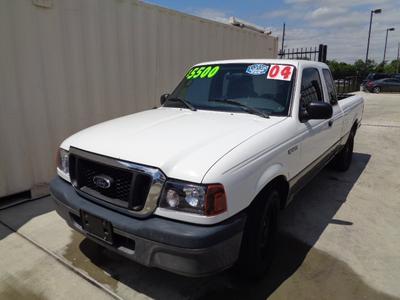 Used 2004 Ford Ranger