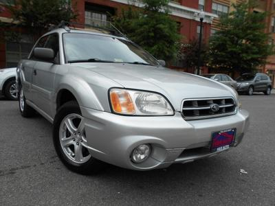 Used 2006 Subaru Baja Sport