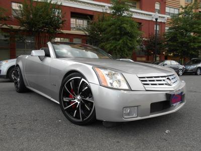 Used 2006 Cadillac XLR