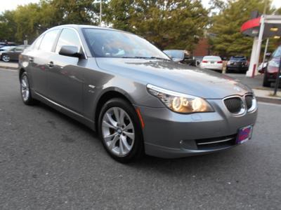 Used 2010 BMW 535 i xDrive