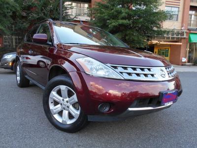 Used 2006 Nissan Murano SE