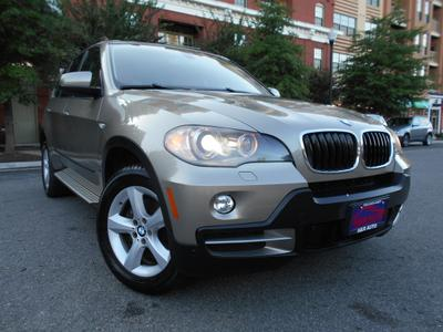 Used 2009 BMW X5 xDrive30i