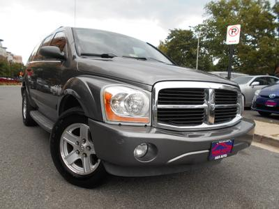 Used 2006 Dodge Durango SLT