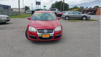 Used 2007 Volkswagen Jetta 2.5