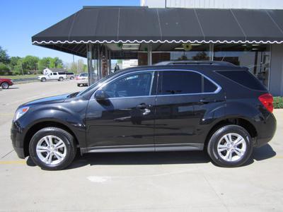 Used 2013 Chevrolet Equinox 1LT
