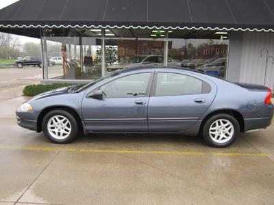 Used 2002 Dodge Intrepid SE
