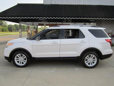 Used 2013 Ford Explorer XLT