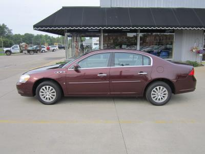 Used 2006 Buick Lucerne CX