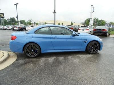 New 2015 BMW M4 Base