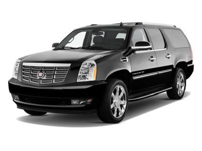 Used 2011 Cadillac Escalade ESV Premium