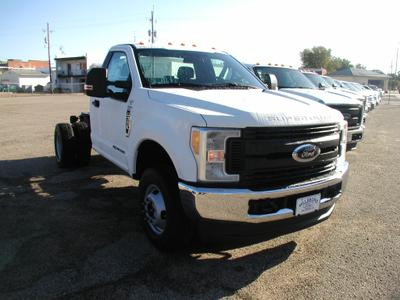 New 2017 Ford F350