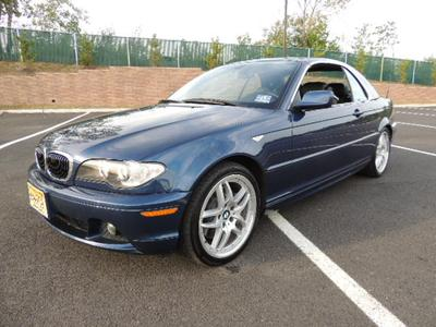 Used 2004 BMW 330 Ci