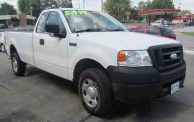 Used 2006 Ford F-150 XL