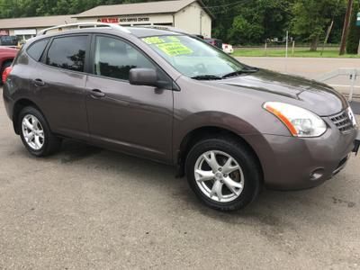 Used 2009 Nissan Rogue SL