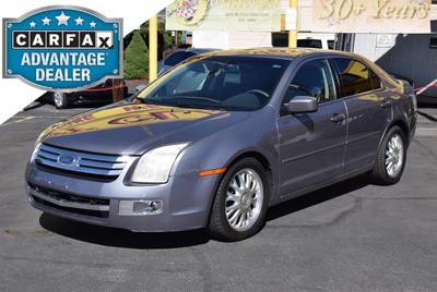 Used 2006 Ford Fusion SEL