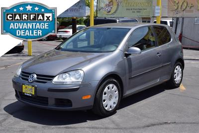 Used 2007 Volkswagen Rabbit