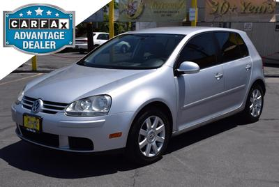 Used 2006 Volkswagen Rabbit