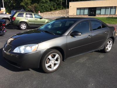 Used 2006 Pontiac G6 Base