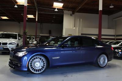 Used 2013 BMW ALPINA B7 xDrive