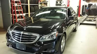 Used 2014 Mercedes-Benz E350 4MATIC