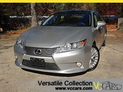 Used 2013 Lexus ES 350 Base