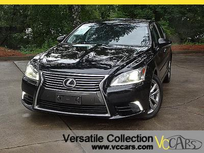Used 2014 Lexus LS 460 Base