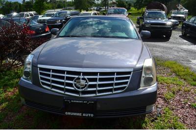 Used 2007 Cadillac DTS V8