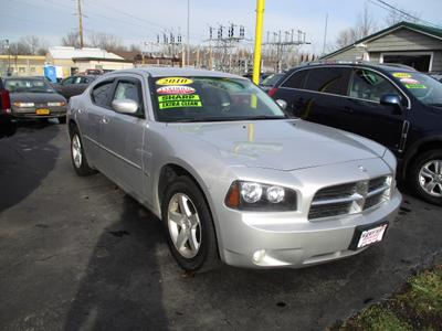 Used 2010 Dodge Charger SXT