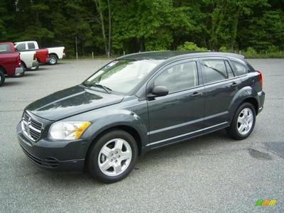 Used 2008 Dodge Caliber R/T