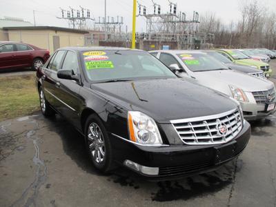 Used 2009 Cadillac DTS