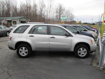 Used 2008 Chevrolet Equinox