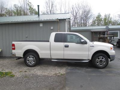 2007 Ford F-150 Lariat SuperCab