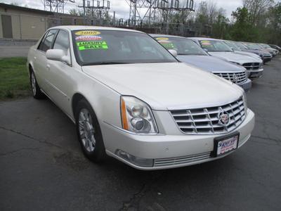 Used 2008 Cadillac DTS