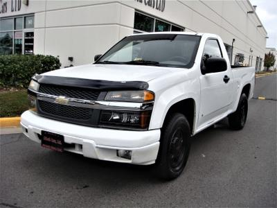 Used 2008 Chevrolet Colorado Work Truck
