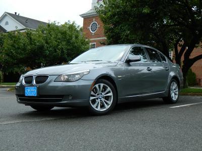 2010 BMW 535 i xDrive