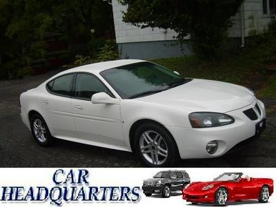 Used 2006 Pontiac Grand Prix GT