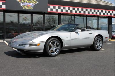 Used 1996 Chevrolet Corvette