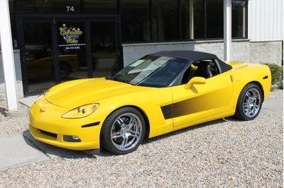 Used 2006 Chevrolet Corvette Base