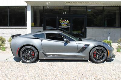 Used 2015 Chevrolet Corvette Z06