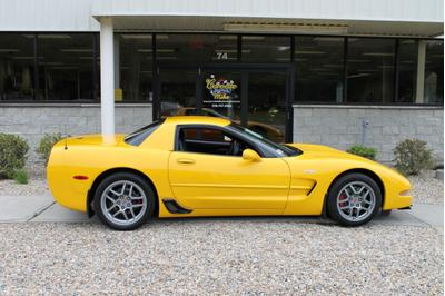 Used 2004 Chevrolet Corvette Z06
