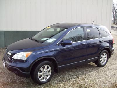 Used 2008 Honda CR-V EX