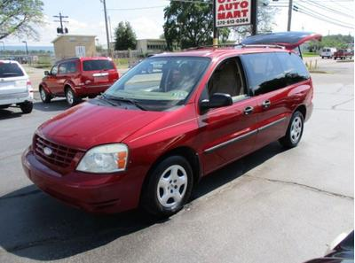 Used 2004 Ford Freestar SE