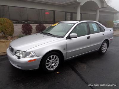 Used 2003 Volvo S40 A
