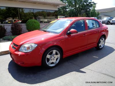 Used 2010 Chevrolet Cobalt LT