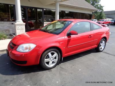 Used 2006 Chevrolet Cobalt LT