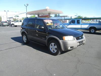 Used 2001 Ford Escape XLT