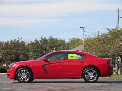 Used 2015 Dodge Charger SXT