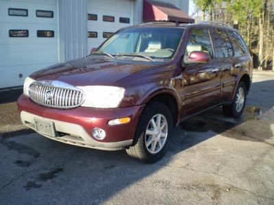 Used 2006 Buick Rainier CXL